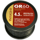 Gardner Tackle GR60 Monofilament Carp Fishing Line *All Breaking Strains*