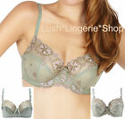 PANACHE Ariza Mint Bra New 32 34 36 38 D to H Cups FREEPOST for UK Buyers