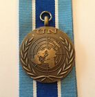 UNMIK Full Size Medal, Loose, Court or Swing Mounted Option, Kosovo, United, UN