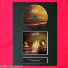 LONDON GRAMMAR If you want Album Signed CD COVER MOUNTED A4 Autograph Print