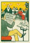 AP14 Vintage 1897 REKLAME PLAKATER French Advertisement Poster A1/A2/A3/A4