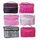 Women Cosmetic Make Up Bag Case Hanging Travel Toiletry Wash Beauty Organizer