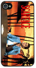 Scarface Al Pacino Sunset Scene Movie Film Quality Cover/Case Fits iPhone 4/4S