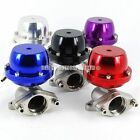 38mm External Wastegate With Custom 9.8 psi / 0.68 Bar Spring (Choice Of Colour)