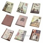 Retro Classic Folding PU Leather Smart Flip Stand Case Cover For Ipad Air Ipad 5