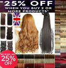 24 One Piece SALE Clip in Hair Extension 3/4 full head can straighten & curled