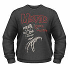 MISFITS Legacy Of Brutality CREW NECK SWEATER JUMPER PULLOVER NEU
