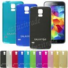 Metal Aluminium Replacement Battery Back Cover Case For Samsung Galaxy S5 i9600