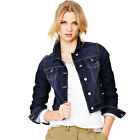 South Denim Jacket
