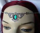 RENAISSANCE Medieval Elf ELVEN Circlet Crown Headpiece Princess Queen HALLOWEEN