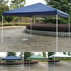 Outsunny Outdoor 13'x13' Pop Up Canopy Sun Shade Party Tent Gazebo Reinforced