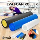 EPE Foam Roller Physio AB Yoga Pilates Gym Back Training Point Massage 5 Models