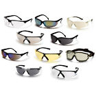 Pyramex Venture Tactical Shooting Safety Protection Glasses - Multiple Styles