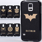 Universe Legend Movie Hero Cool hard Case cover skin for Samsung GALAXY S5 i9600