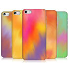 HEAD CASE TIE DYE SNAP-ON BACK COVER FOR APPLE iPHONE 5C