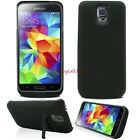 3800mAh External power bank Charger pack back battery case for Samsung Galaxy S5
