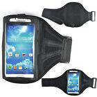 Armband Jogging Exercise Mesh XL Case for Kyocera Verve / Contact