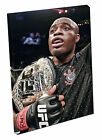 Canvas art print ready to hang MMA legend Anderson THE SPIDER Silva champion
