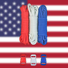 550 lb Type III Paracord 2014 Soccer Country Representation DIY Kits