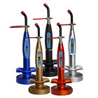 New Dental Wireless Cordless LED Curing Light Cure Lamp High Power