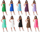Formal Dress Evening Gown Bridesmaid Wedding Party Prom XS - 2XL