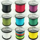 New! 300M/328yds 12Colors 10LB-100LB Agepoch Super Dyneema Fishing Line Braided
