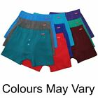 Slazenger Mens 2 Pack Boxer Shorts Fashion Underwear Clothing Accessory