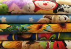 100% cotton licensed Fabric : PILLOW PETS :  assorted fabric & panels