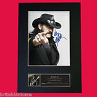 LEMMY Motorhead Signed Autograph Mounted Photo Repro A4 Print 480