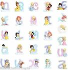 Precious Moments Disney Princess Alphabet Figures LIMITED LETTER SELECTION LEFT!