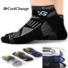 Quick-drying men Riding Bike Cycling Warm Towel Sweat Short Socks Hiking