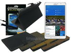 Suede Leather Case+Screen Protector+Cleaner for Samsung Galaxy Tab Pro 8.4