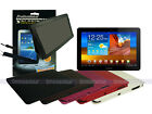 Leather Case+Screen Protector+Stylus for Samsung Galaxy Tab 10.1 P7510