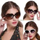 New Womens Men's Oversized Sunglasses Eyewear Designer Shades Fashion Glasses