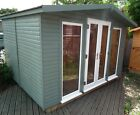 Garden room/Office/Wooden Cabin/Insulated Log Cabin