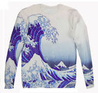 Men Women 3D Alice In Chains Casual T-Shirt Jumpers Sweats #W33