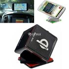 Qi Wireless Charging Car Charger Mount Holder for Samsung Galaxy S3/4 Nexus5 etc