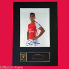 ALEXIS SANCHEZ Quality Autograph Mounted Photo REPRINT A4 508