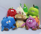 IN HAND!!LOTS ~Choose ONE Fruit~ Goodness Gang SUPER FOODZ Stuffed animal Doll