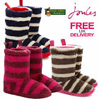 Joules Slippersocks Fluffy Slipper Socks (R) **FREE UK SHIPPING**