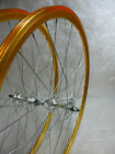 Brand New Fixed Gear Fixie Single Speed Wheel Set *Parts Clearance Sale*