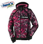 POLARIS Women's Retro FXR® NORTH STAR PRINT Snowmobile Softshell Jacket 2864165_