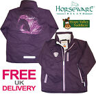 Horseware Childrens Custom Corrib 0g (CVHCCF) **BNWT** **FREE UK SHIPPING**