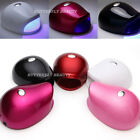 5Color Nail Art Mini LED Lamp Light For LED/UV Gel Polish Nail Cure Dryer Curing