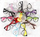 Blog a Mulity Candy Color Cool Exaggerated Style Glasses For Boy&Girl Hot Arrive