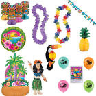 LUAU PARTY ACCESSORIES BEACH THEME PARTY PARTYTIME HOLIDAY HAWAII SUMMER SUN FUN