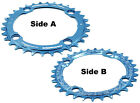 Race Face NW Single Narrow Wide 1x10/11/12 speed Bike Chain Ring 104mm 30 32 34t