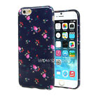 Various Soft TPU Gel Case Cover Skin For Apple iPhone 6 Air 4.7''