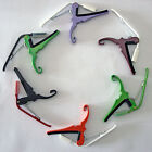 Ltd EDITION KYSER QUICK CHANGE GUITAR CAPO - CHOICE OF UNIQUE CUSTOM COLOURS
