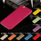 For iPhone6 Case Cover 0.3mm Super Ultra Thin Matte Transparent Protective